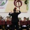 Hermann Ulmschneider als Solist an der Piccolotrompete