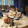 Schlagzeug sorgt für den richtigen Drive
