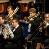EBBC 2011 Montreux Euphonien und Posaunen