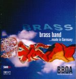 brass band ...made in Germany
