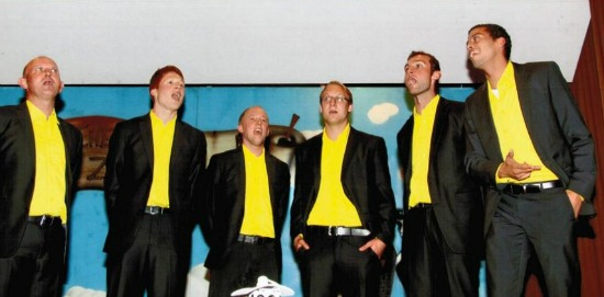 Singing Voices Ellwangen