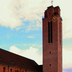 Friedrichshafen St. Petrus Canisius